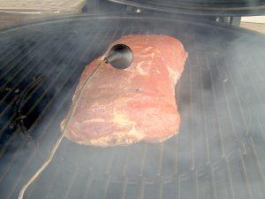Affumicazione Bacon