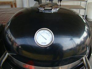 Temperatura Bacon