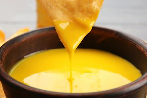 Post Cheese Dip