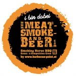 Meat Smoke and Beer Ice