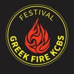 Greek Fire Festival