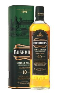 Irish Whisky