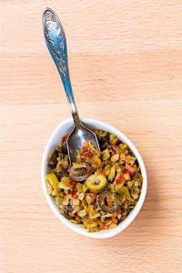 Relish Olive