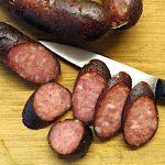 Sausage Judgwurst