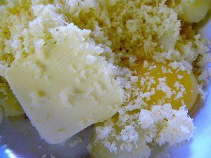 Ripieno Twice Baked potatoes