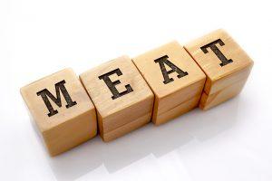 Post Dizionario Carne