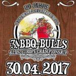 BBQ Bull