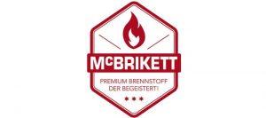 Banner McBrikett