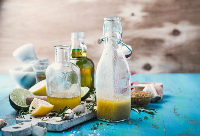 Marinata Limone