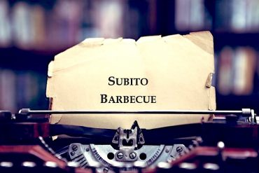 Subito Barbecue