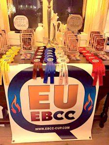 TOY EBCC
