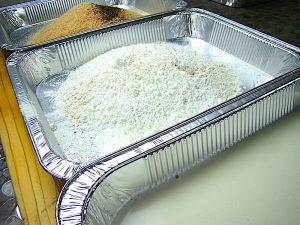Vaschette Fritti