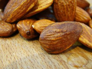 Salamoia Smoked Almonds