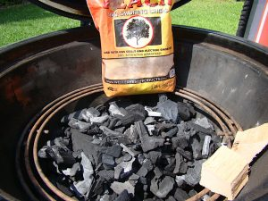 Whole Hog Summit Charcoal
