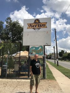 Kerlin Texas