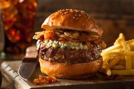 Post Hamburger Badass