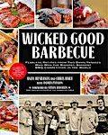Wicked Good BBQ Rub