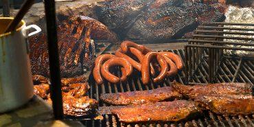 Corso Barbecue