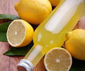 liquore limoncello