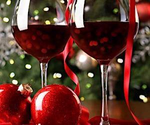 liquore vino cotto