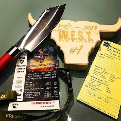 Premi Pork West