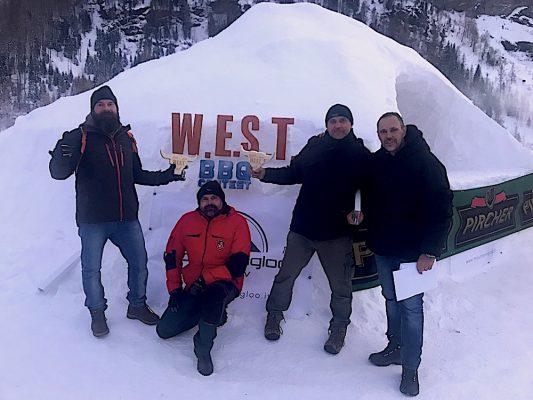 Premi West