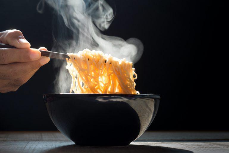 Post Noodles
