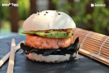 Sushi Slider